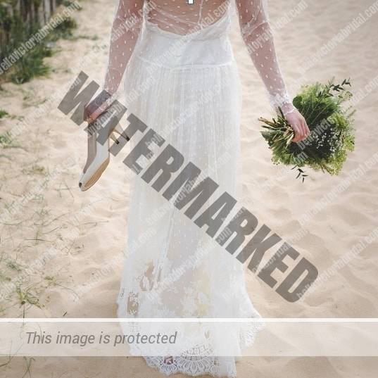 Beach-Wedding-Sand
